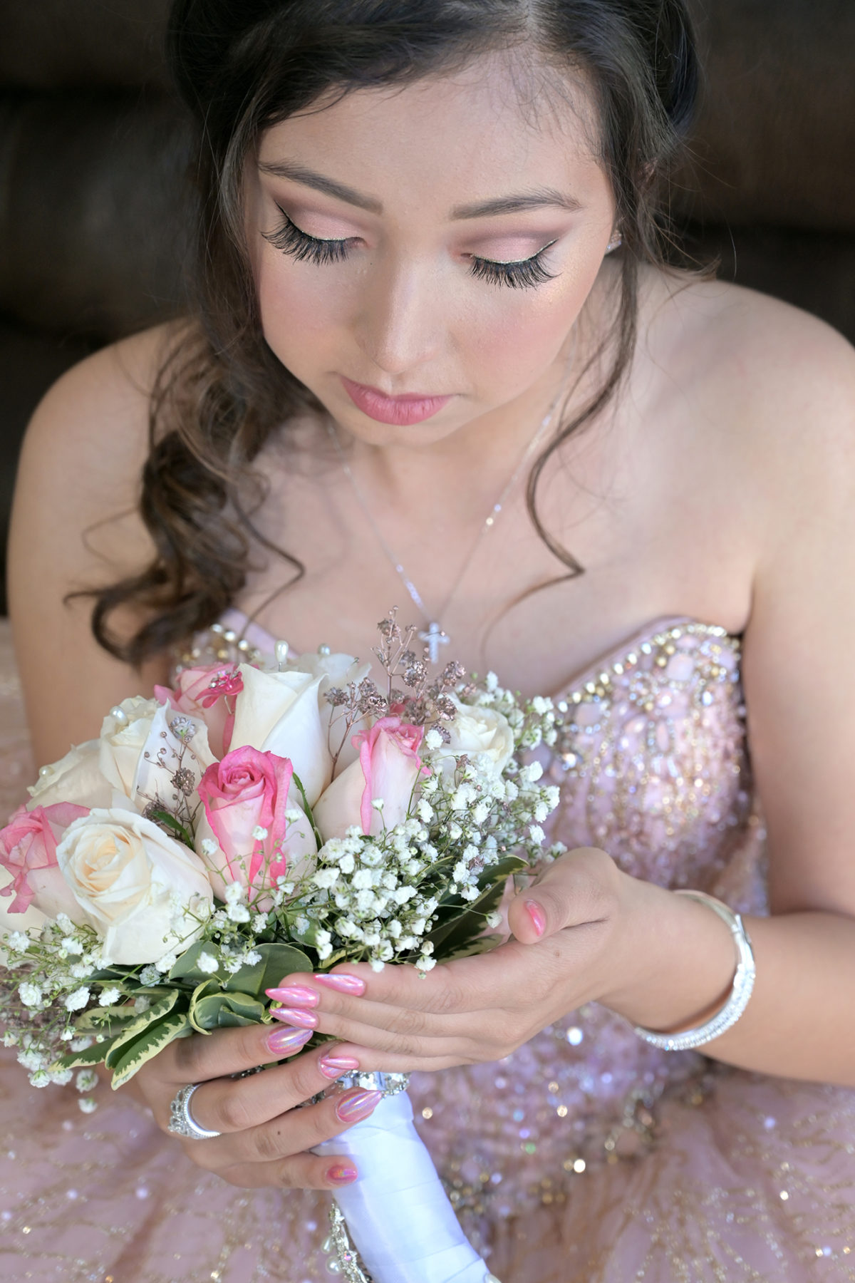 Quinceaneras photos
